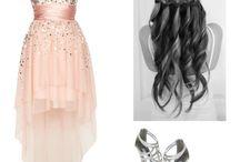 Jordy's dresses
