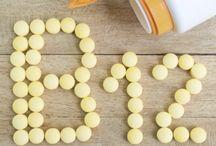 Vitamine b 12 tekort