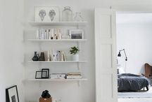 Space / Decorational Daydreams