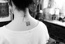 tatoo / by Yulia Grigorieva