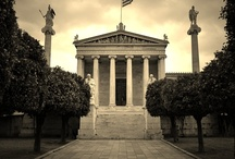 Athens-Αθήναι / Everything that has to do with Athens!