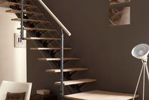 Projet escalier