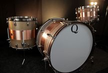 Other Drum Sets/Gear / More Skins, Sticks, Toms, Beats, and Chops.