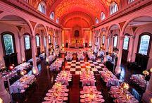 Amber Events at Vibiana