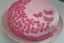 Cake Design | Ampaza in the Kitchen / Idées de Cake Design Birthday Cake/ Celebration Cake