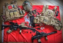 Guns/Gear