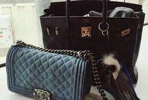 ♛ Bags and Purses ♛