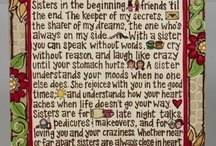 Sisters / by Ann Eppley