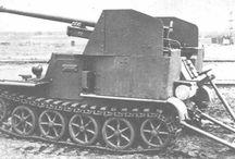 50mm PaK 38 auf Gepanzerter Munitionsschelepper VK 3.02