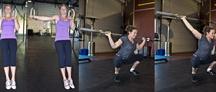 Workout Motivation / by Gail Huggins