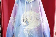 Pastel Goth / creepy or cute, fairy kei & pastel gothic fashion