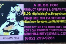 Product Reviews / by Heather Raineyfree