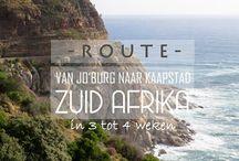 afrika reis