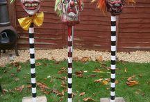 THEMES: Carnival & Circus