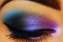Makeup Looks- Eyes