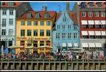 Copenhagen / Lovely capital of Denmark
