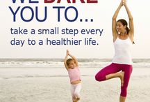 We Dare You - March 2015 Dare / by Source4Women