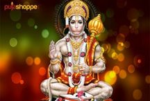 Hanuman Chalisa Paath Samagri