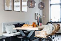 Dutch interiors / Groepsbord voor Nederlandse interieurliefhebbers. Deel de mooiste interieurs die jou inspireren. Het delen van je eigen interieur mag ook, maar vergeet ook niet andere inrichtingen te delen. Het gaat erom elkaar te inspireren!  Wil je toegevoegd worden aan deze groep? Stuur dan een mailtje naar ilse@interiortwin.com