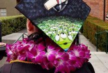 No One Graduates Like Gaston!