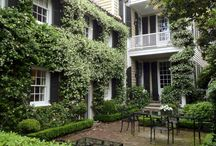 Charleston Landscape Design