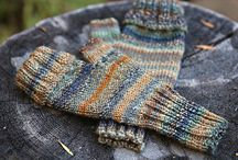 Simple & Stunning Yarn Projects