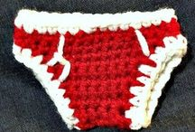 Crochet for Holidays / crochet patterns and ideas for all holidays