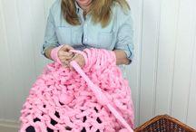 maglia fatto con le braccia
