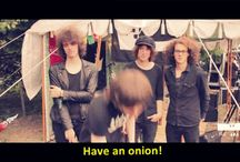 Catfish and the Bottlemen / #music #rock #indie #band #catfish and the bottlemen