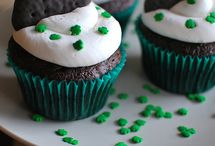 St. Patrick's Day / St. Patrick's Day decor and food ideas. Kiss us!  We're Irish (at least today, we are). / by weeDECOR
