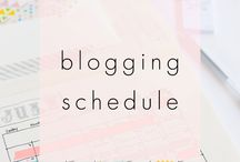 SOCIAL MEDIA & BLOG TIPS / Here you can find helpful hints and trips on blogging and social media tricks!