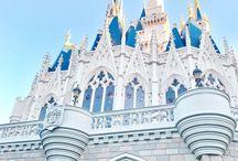 Disney Planning❤