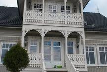 Inspirational Scandinavian Houses.