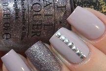 nails automn