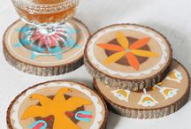 PA Dutch Craft Ideas / by Pensylvania German Cultural Heritage Center at Kutztown University