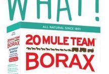 Info: Borax