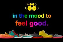 Mood is Good - Shoe Line