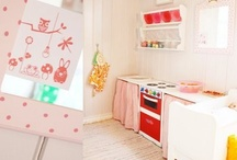Playroom / by Candice Cook