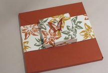box and bags video / by Lavinia Dow