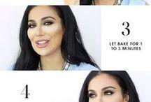 Make up / Beauty/Hair tips