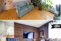 Transformando espacios en tu hogar.