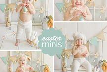 Easter Shoot