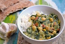 Recipes: Beans & Lentils / by :: Heather ::