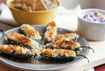 Father's Day Recipes / Treat dad to something a little extra special with these Wild Blueberry recipes.