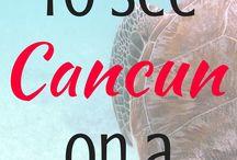 Cancun & Tulum