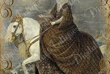 kobiety i konie