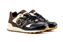 scarpe nb