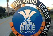 Moving Back to Orlando / by Jane Howard