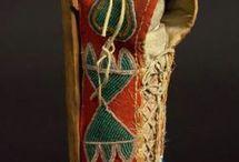 Native American art and culture