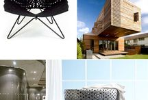 Design Trends / by Business Interiors Inc.